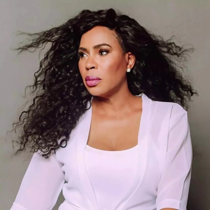 FIGHT CONTINUES Between Fathia Balogun and iyabo Ojo,see what just happened