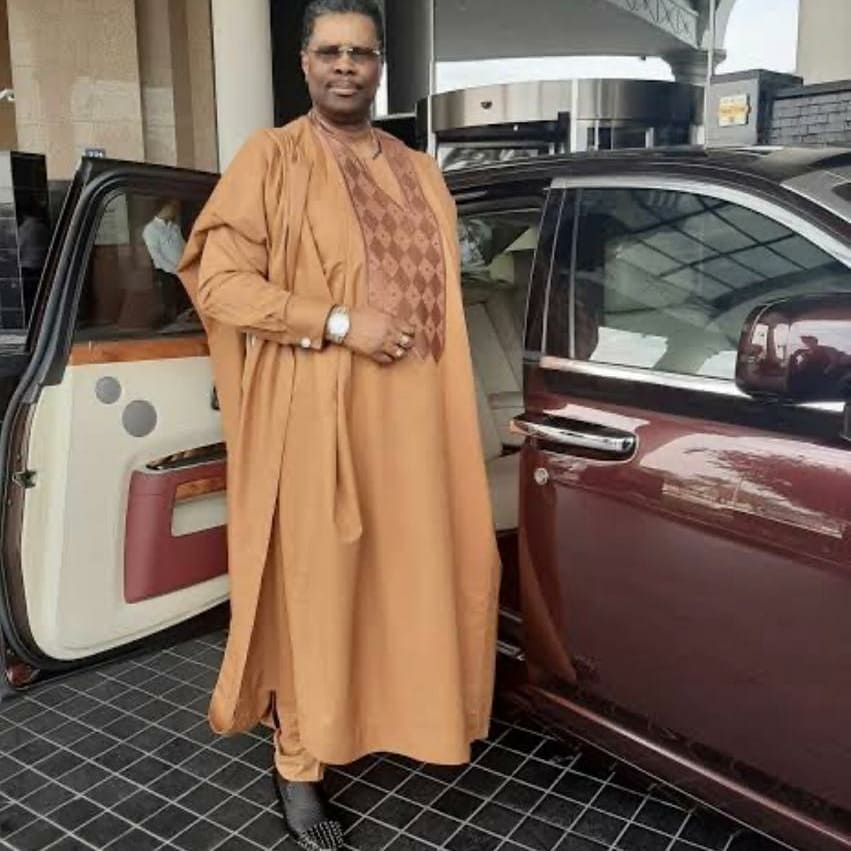 Bolu Akin-Olugbade dies