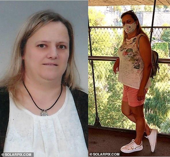 portugese woman dies