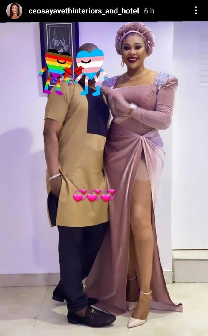 Ehi Ogbebor confirms