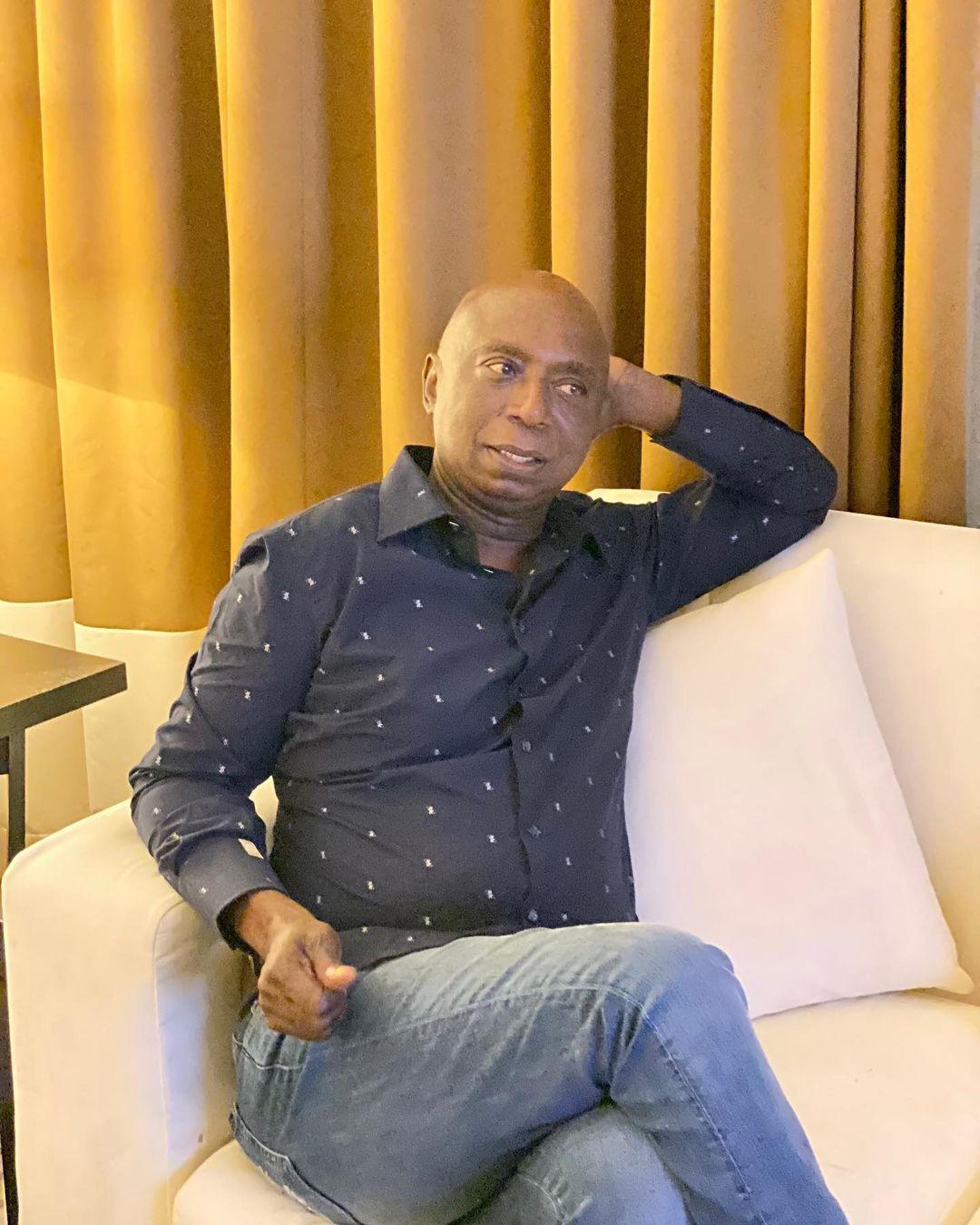 Ned Nwoko reveals