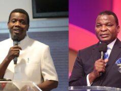 pastor Adeboye counters
