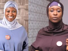 aisha yesufu drags