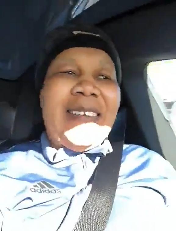 Nigerian mom celebrates as she takes delivery of her 34 Million Naira Tesla  (Video) - Dnewz