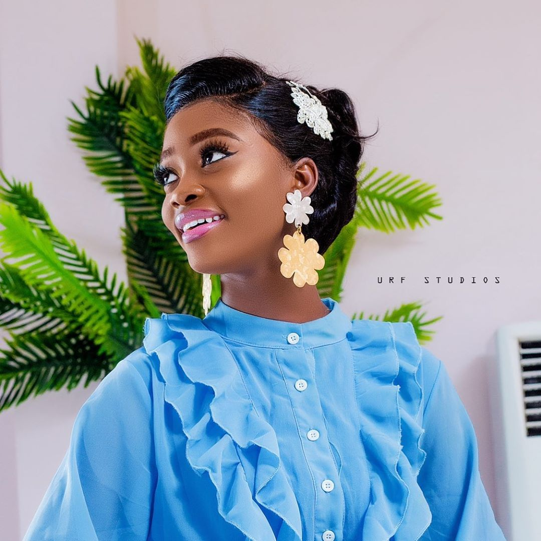 Biodun Okeowo's daughter reveals