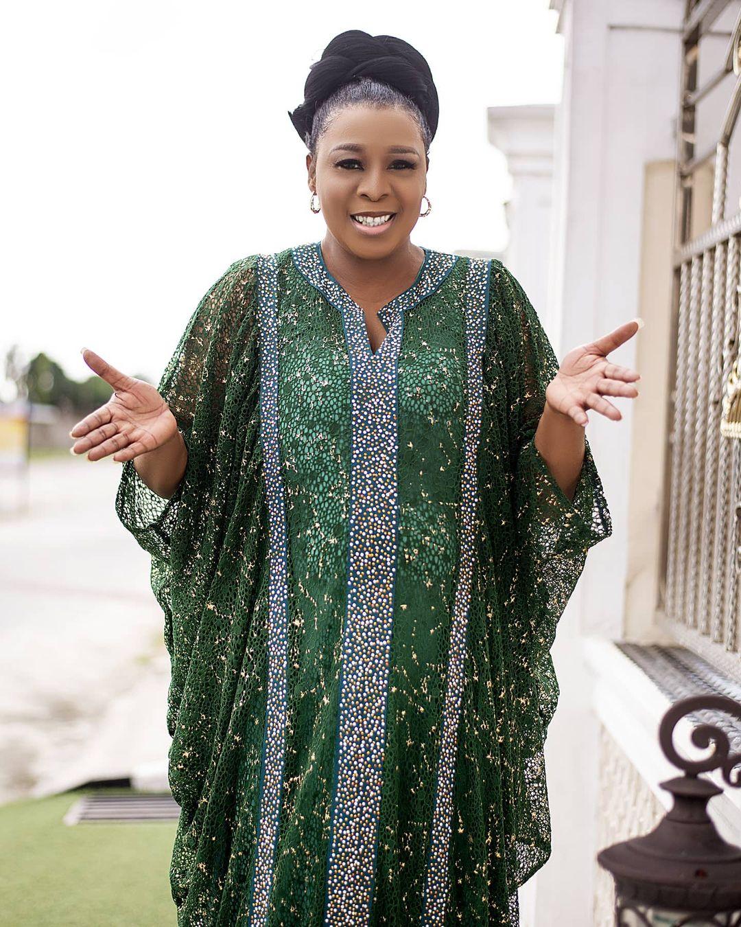 Tricia Eseigbe recounts