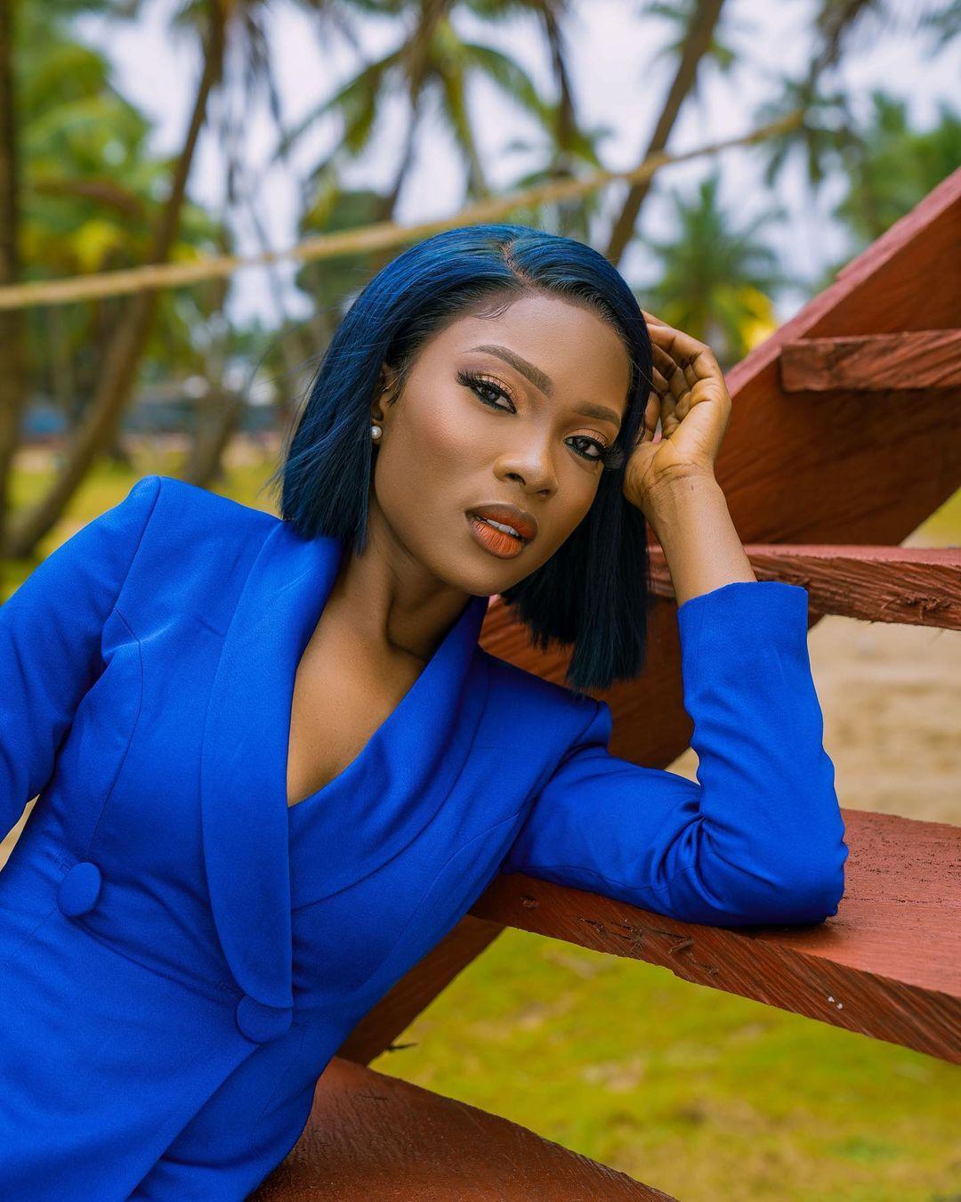 Jemima Osunde tells
