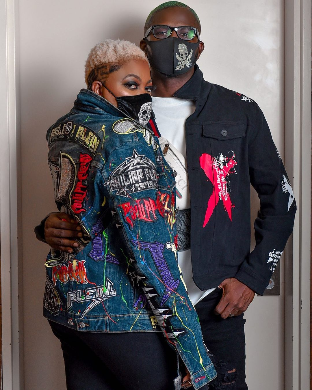 Funke Akindele Reveals