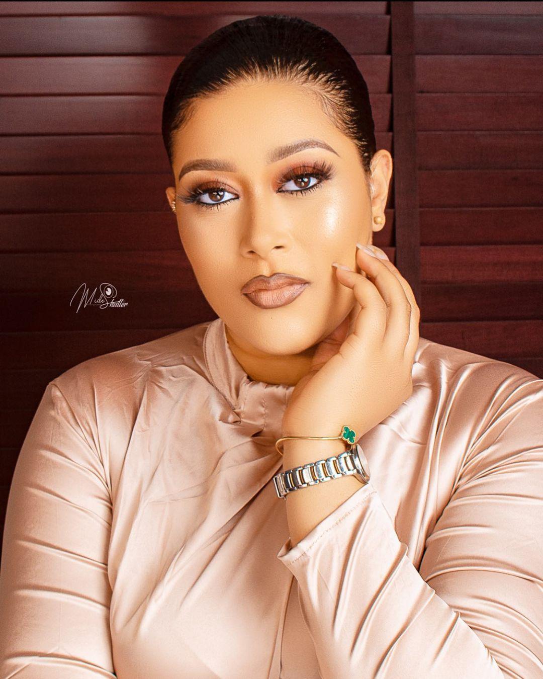 Adunni Ade shares