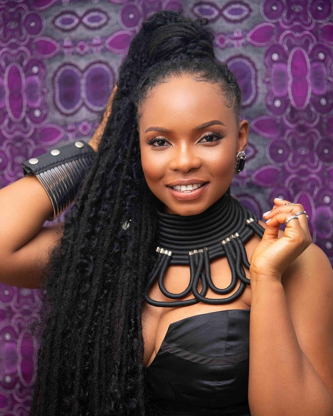 Yemi Alade don't care