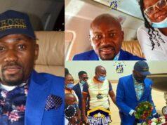 Lawyer blasts Apostle Suleman