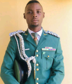 Nigerian soldier killed