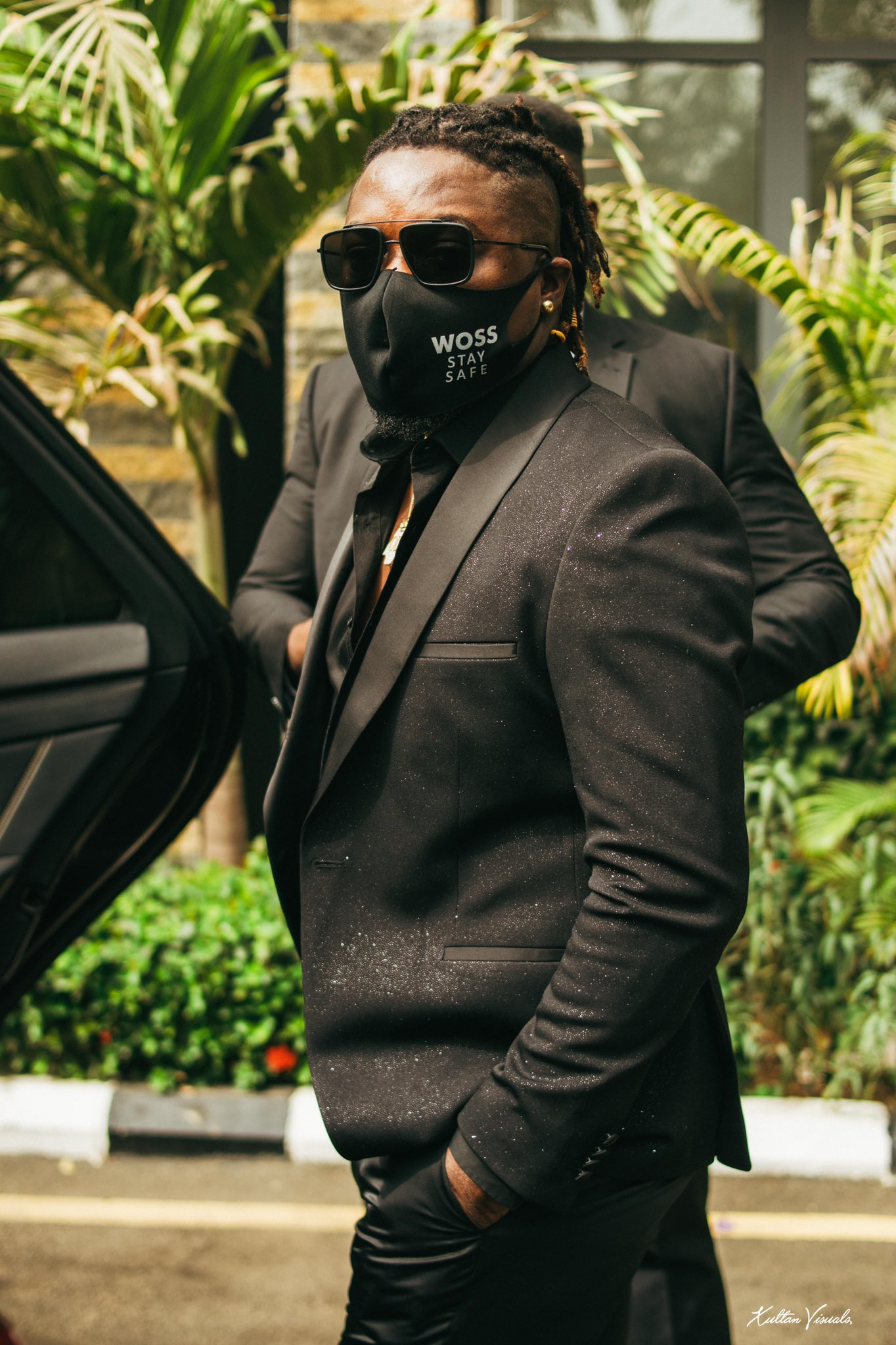 Rapper CDQ blasts Headies Organizers after Naira Marley lost to Mayorkun in the Street Hop Category