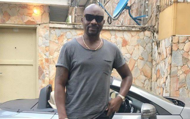governor Fayose's brother flaunts