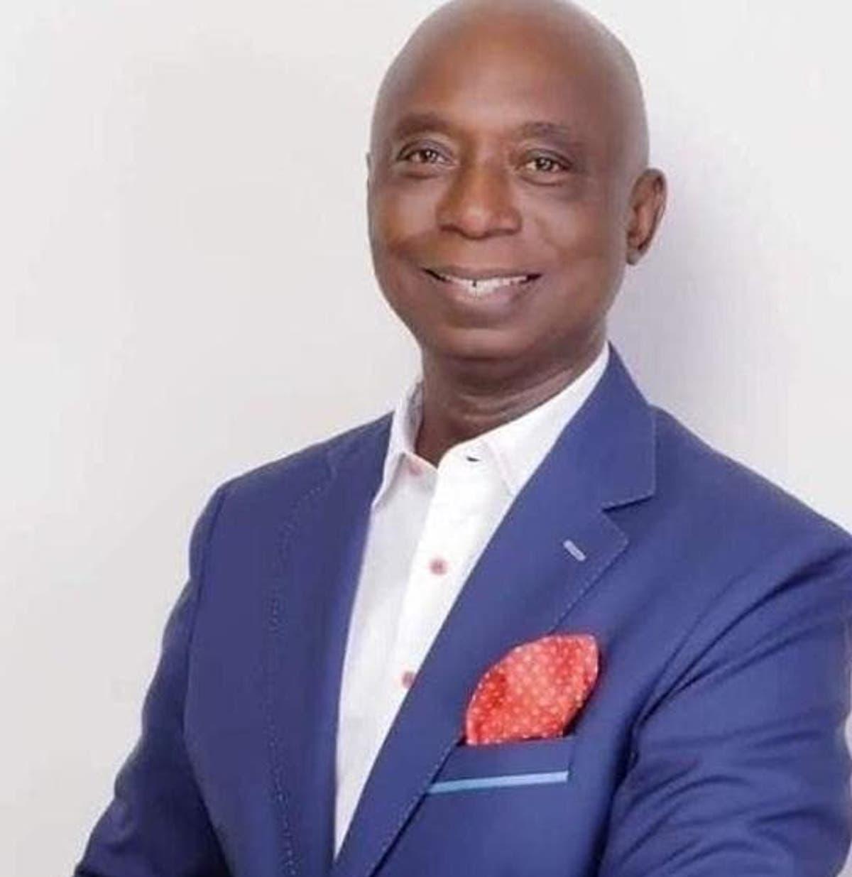 Ned Nwoko raises alarm