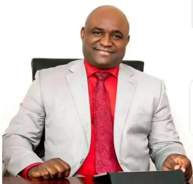 death of Pastor