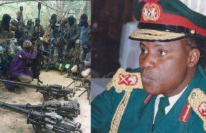 Nigerians attack