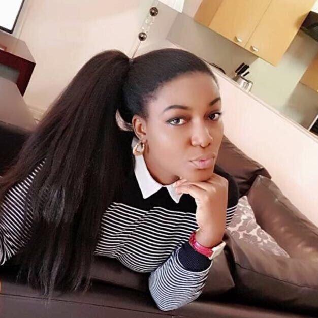 Queen Nwokoye date