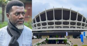 Reno Omokri expresses shock