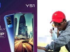 vivo Y51 features