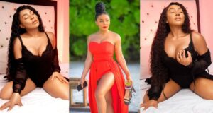 Ifu Ennada blows hot