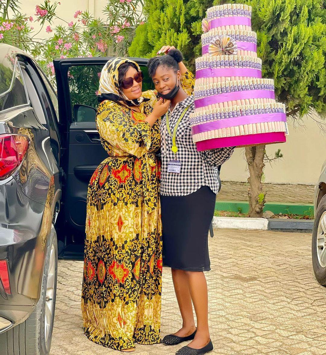 Biodun Okeowo replies