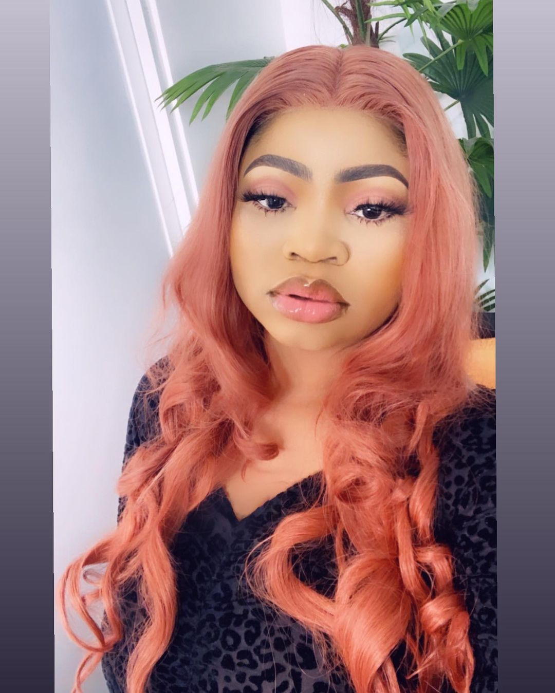 """""""Stop having babies for men until they do the needful"""" – Roman Goddess weighs in on Davido and Chioma's controversy 2"""