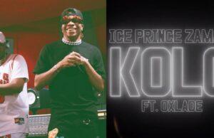 Ice Prince Kolo
