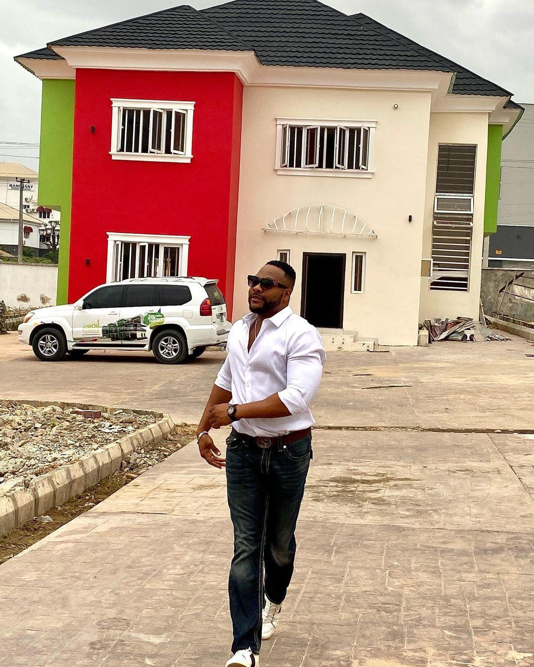 Bolanle Ninalowo acquires