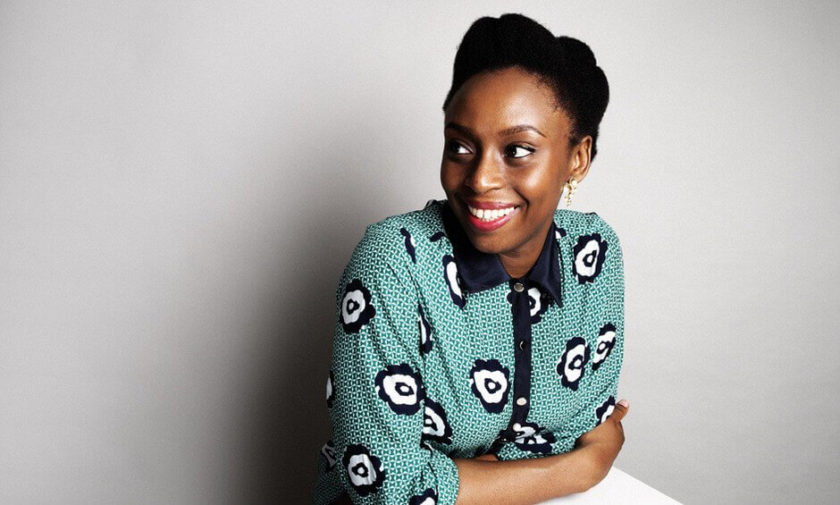 Chimamanda Ngozi Adichie loses