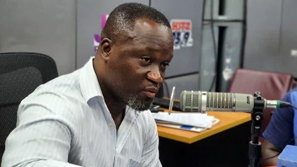 Filmmaker, Ola Michael tells