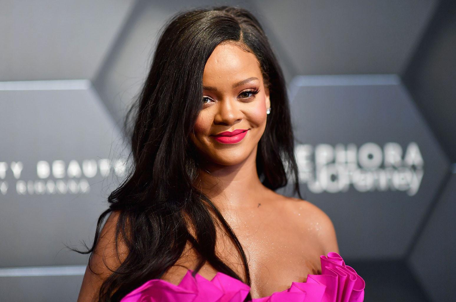 Rihanna jams