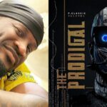 Mr. P The Prodigal Album