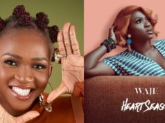 Waje Heart Season EP