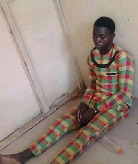 Kidnapper confesses