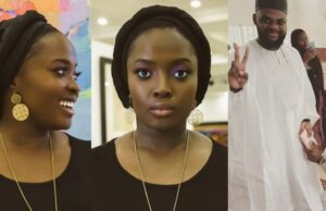 Nigeria muslim man warms