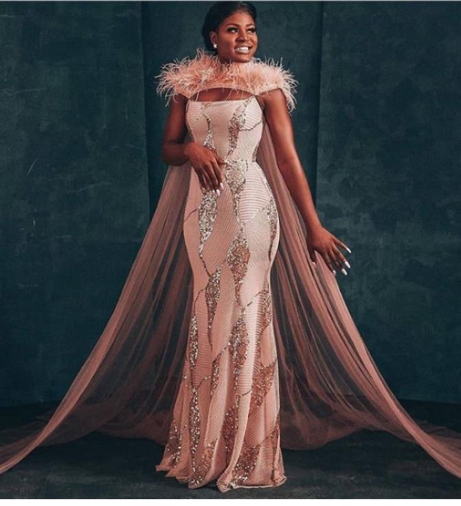 Nigerian Bride Appreciates