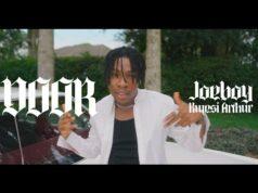 Joeboy Door Video