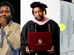 Sonnie Badu accused
