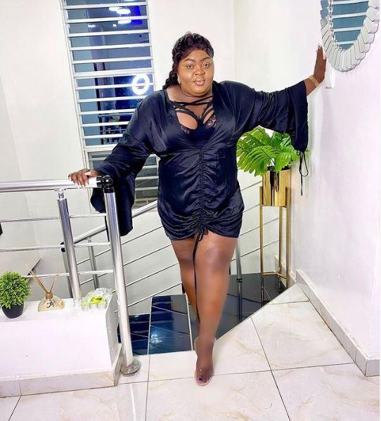 Eniola Badmus under fire