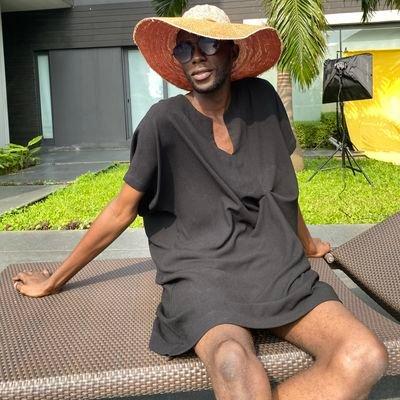 Nigerian Fashion Designer shares