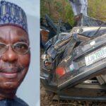 Plateau lawmaker dies