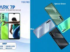 TECNO Launches