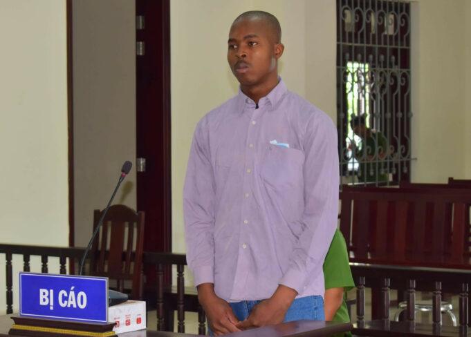 25-year-old Nigerian man sentenced to death for drug trafficking in Vietnam