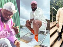 Harrysong laments bitterly
