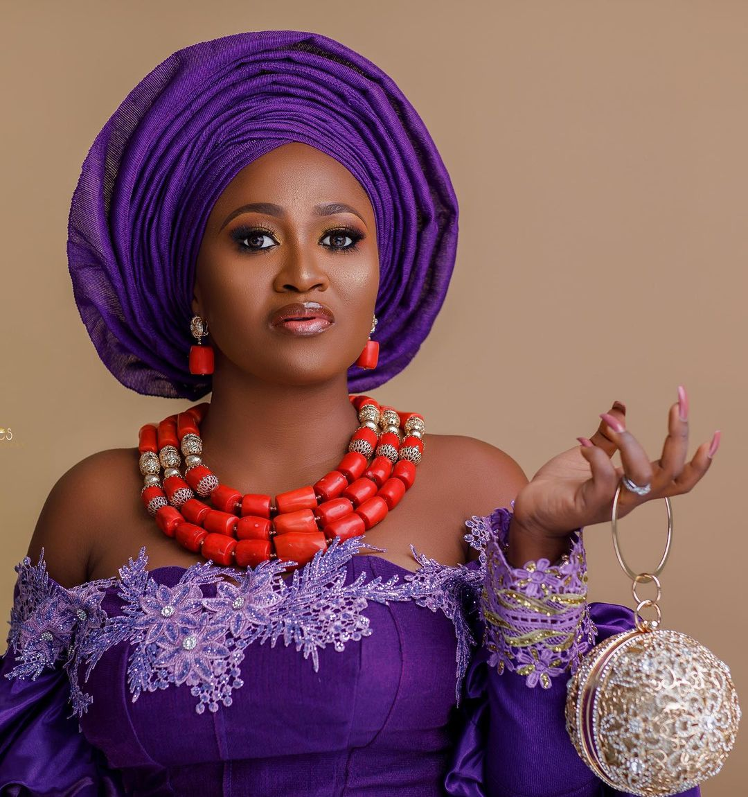 Mary Remmy Njoku tells