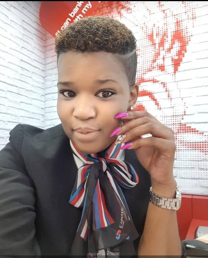 South African lady allegedly murdered
