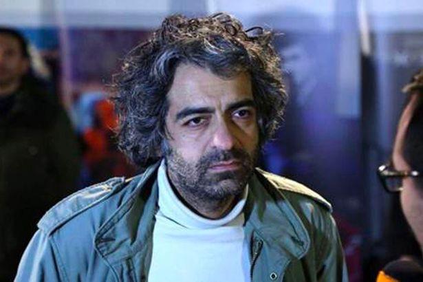47 year old Film director murdered