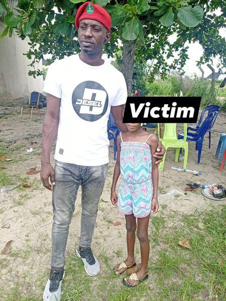 Suspected Yahoo boy declared