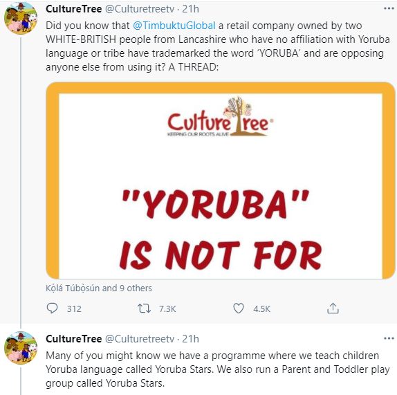 Outrage as British-owned company